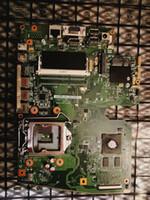 ingrosso asus ddr3-Scheda madre originale del computer portatile per ASUS ET2012E Rev: 2.00G Scheda madre completamente testata scheda madre