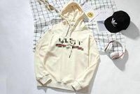 Wholesale New Fashion Coats For Women - New hot Fashion hoodies for men women Autumn winter long sleeve mens hoodie jackets Palace skateboards hip pop streetwear coats