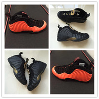 online store 786c3 d6157 Wholesale air penny for sale - Group buy 2018 New Penny Hardaway Mens  Basketball Shoes Black