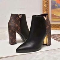 9e3af6d2 botas de estrela negra venda por atacado-Marca de Patente de Lona Das  Mulheres de