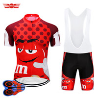 Wholesale cycling jerseys funny resale online - Crossrider Funny Cycling Jersey Sets MTB Mountain Bike clothing Bicycle Wear Clothes Men Short Maillot Culotte Suit