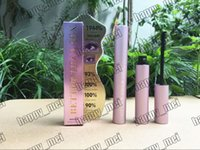 Wholesale lash factory online - Factory Direct DHL New Eyes High Quality Faced Better Than Sex Mascara Lash Black Waterproof Mascara ml