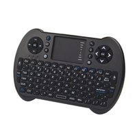 оранжевые таблетки оптовых-Wireless Mini Bluetooth Keyboard Mouse Touchpad For PC Windows Android iOS Tablet PC HDTV for Orange Pi iPhone 6 7 RPI 3