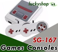 Wholesale video games 16 bit for sale - Group buy 16 Bit Retro Mini Video Game Console Family Handheld Consoles Support TV AV Output Vedio MD Games With Retail Box