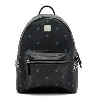 Wholesale Black Studded Bag - 2018 Top quality New Brand Designer Stark Backpack Studded Visetos punk women men backpack school bag Duffel Bags DHL free shipping