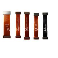 lcd ekran uzatma kablosu toptan satış-Jyrkior LCD Ekran Dokunmatik Ekran Digitizer Lens Flex Uzatma Test Test Cihazı Kablosu Galaxy S2 S3 S4 S5 Not 3