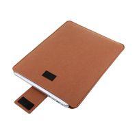 macbook kapağı koruyucusu toptan satış-VBESLIFE Yeni 11/13/15 inç Yumuşak Laptop Kapak Kılıf Macbook Hava Pro Retina Için kılıf Çanta Kol Çantası Koruyucu Kılıf Kapak Ücretsiz Nakliye
