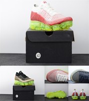 Wholesale America Pack - New Vapormax Designer Shoes For Men Sneakers ID Country Pack Germany America Franch the United Kingdom Shoe For Sale Human Race