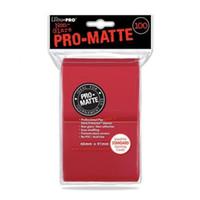 Wholesale Magic Protectors - 100 PCS SET Matt Scrub Colorful Backs Card Sleeves Cards Protector for Board Game Cards Magic the Gathering Yugioh Card
