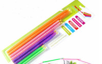 Wholesale great rod - New Arrive Magic Bag Sealer Stick Unique Sealing Rods Great Helper For Food Storage Free