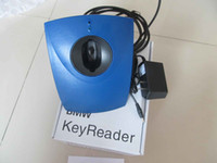 Wholesale free car key codes resale online - new For bmw key programmer for bmw key maker coding best quality dhl for bmw cars