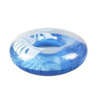 yetişkinler için havuz toptan satış-Yüzme Halka yetişkin donut Şişme Yüzen havuz Yüzme Şamandıra Yetişkin Yüzen şişme donut Yüzmek Halka Su Sporları Için Oyuncak