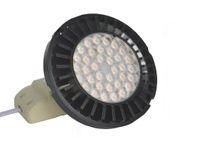 osram a mené des ampoules achat en gros de-OSRAM S5 Puce 20W 25W AR111 LED LED AR111 Spot AC 100-277V LED Spotlight Aucune ventilateur intégré