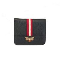 7850802645 portafogli da donna in vera pelle portafogli a forma di borsellino  portamonete con portamonete a portafoglio