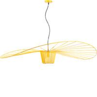 lámpara suspendida moderna al por mayor-Post-moderno LED lámpara de araña nórdico loft accesorios hierro Deco iluminación salón luces colgantes restaurante lámparas suspendidas