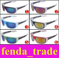 Wholesale Spy Coat - HOT KEN BLOCK Sunglasses Men Brand Designer Sun glasses Reflective Coating Square Spied For Women Rectangle Eyewear gafas de sol LEN1112