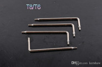 T6 T8 Torx removal diassembling tool for most knives benchmade knife knives such as BM42 BRS A07 A162 A161 A163