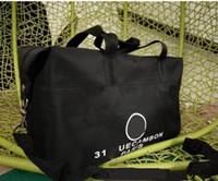 ingrosso shoes bags-2018 Classica borsa da viaggio con motivo di grande capacità di grande design borsa da viaggio Yogo borsa da spiaggia con custodia sportiva per la raccolta