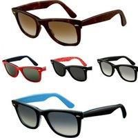 para gözlükleri toptan satış-Güneş Retro Yıldız Aynı Paragraf Sunglass Pirinç Tırnak Severler Para Güneş Gözlükleri Vintage Pilot Marka Açık Havada Spor 12ys dd