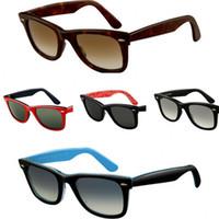 marca dd al por mayor-Gafas de sol Retro Star Mismo Párrafo gafas de sol Amantes de uñas de arroz Dinero Gafas de sol Vintage Pilot Marca Deportes al aire libre 12ys dd