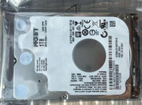 Wholesale laptop internal hard disk resale online - HTS541010B7E610 TB quot RPM SATA Laptop Hard Disk
