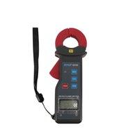 dc mal großhandel-ETCR6200 AC DC Leckstromzangenmessgerät Abtastrate 2 mal / s Auto Standby Stromzange