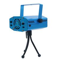 lazer dj venda por atacado-Edison2011 Mini Lazer Pointer Projectorn Luz DJ Discoteca Laser Stage Iluminação para Festa de Natal Show de Clube Bar Pub Casamento