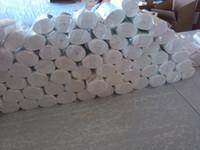 ücretsiz bambu gömlekleri toptan satış-Ücretsiz kargo Bambu BIODEGRADABLE FLUSHABLE LINERS bezi ekler bebek bezleri ekler 100 sheets / rulo 6 rolls / lot