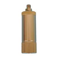yağ hızlı toptan satış-M10 * 1 Yağ-su filtresi yüksek basınç ile Quick Release 8mm Kaplinli pcp pompa 4500psi için