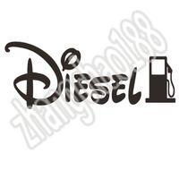 indicador preto venda por atacado-Indicador do tampão do tanque do iol diesel somente etiqueta 12CM do tampão de combustível do carro preto / prata