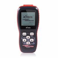 Wholesale Abs Airbag Scanner Tools - XTOOL VAG401 OBDII Code Reader Scanner Engine Transmission Airbag ABS Diagnostic Tool for AUDI SEAT SKODA VW