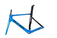 производитель велосипедов оптовых-Manufacturer Bike Parts Ultra Light Carbon Road Bike Frame DEACASEN Carbon Road Frame Internal Derailleur Cables Bicycle