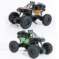 Wholesale machine toy car resale online - 1 Radio controlled car toy for kids Remote Control Car WD Off Road RC Buggy Rc Carro Machines on the remote control