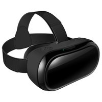 Wholesale one vr headset for sale - 3D VR Glasses Virtual Reality Newest Portable All in one WiFi Panorama Immersive VR Headset Support TF Android quot Screen Dec7