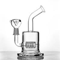 tubo del burbujeador 14.5mm al por mayor-pequeño bong 6.5
