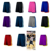 Wholesale Shooting Training - Basketball Pants Sweatpants Basketball Shorts Men's Sports Curry Shorts Training Warm-Up Shooting Quicksand Fitness Running Pants