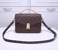 Wholesale Fashon Bags - famous brands handbag leisure school bag fashion leather crossbody bag luxury designer women bags purse fashon purse