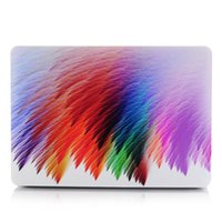 Colorful-2 Ölgemälde Fall für Apple Macbook Air 11 13 Pro Retina 12 13 15 Zoll Touch Bar 13 15 Laptop Cover Shell