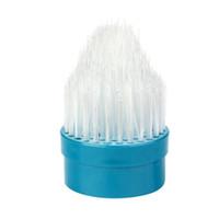 Sonnig Elektrische Bad Pinsel Langen Griff Wasserdicht Körper Reinigung Pinsel Massage Hause Dusche Reinigen Spa System Gesundheit Pflege Schönheit & Gesundheit