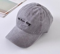 DHL Fitted Baseball Cap for Men Hiphop Cap Casquette Snapback Caps Hats For Men  Brand Bone Vintage Bad Hair Day Fashion Adjustable Caps 7b18a7d0c2ee