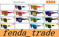 Wholesale glass transparency - Brand man women sunglasses sports Cycling glasses Designer design high grade of transparency Quality AAA+++ MOQ=10