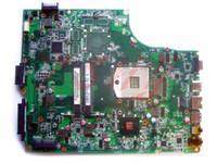 Wholesale laptop motherboards acer online - MBPTG06001 for Acer aspire G T TZG laptop motherboard DAZR7BMB8E0 ZR7MB0000 ddr3 test ok
