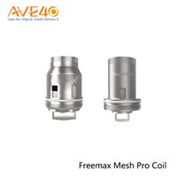 Wholesale triple coils - Authentic Freemax Mesh Pro Coil SS316L Single Double Triple 0.15ohm 0.12ohm Replacement Coils For Freemax Mesh Pro Tank