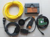 icom a2 hdd toptan satış-Bmw icom a2 b c uzman modu ile 500 gb hdd için bmw teşhis araçları için yüksek kalite