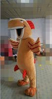 Wholesale Fishing Mascots - high quality Real Pictures Deluxe fish mascot costume Adult Size free shipping
