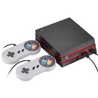 Wholesale sd console for sale - Group buy Classic Games RS HD Family Game Console TV Video Game Console Dual Wired Gamepad HD AV Dual Output Support SD Card