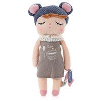 Wholesale angela dolls - Metoo Angela Stuffed Plush Doll Toy for Kids Adults - Pudding
