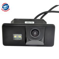 ingrosso telecamera inversa bmw-Retrovisore per auto Retromarcia per parcheggio retromarcia Telecamera per BMW 1/3/5/6 Serie X6 X5 E39 E81 E87 E90 E91 E92 E60 E61 E70 E71