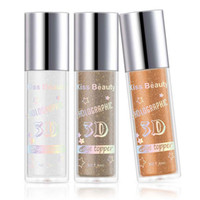 мерцающий подводка для глаз оптовых-Eyeshadow Liquid Shine Diamond Waterproof Glitter Eyeliner Shimmer  Cosmetics OA66