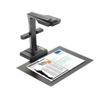 Wholesale book scanners - ET16 Plus Book and Document Scanner Smart Portable 16MPS camera scan with Hand & Foot Pedal for Mac and Windows,187 OCR language